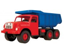 [Tatra 148, 72 cm - modročervená]