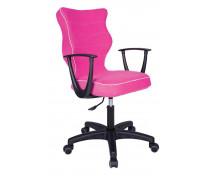 [Správná židle - Visto - růžová]