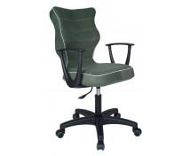 [Správná židle - Visto - zelená]