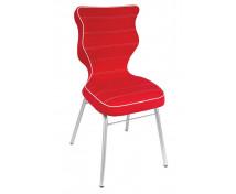 [Dobrá stolička - VISTO classic  červená]