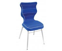 [Dobrá stolička - VISTO classic  modrá]