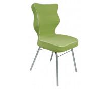 [Dobrá stolička - VISTO classic  zelená]