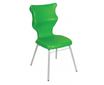 [Dobrá stolička - Classic - výška sedu 26 cm - zelená]