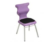 [Dobrá stolička - Classic Soft (26 cm) fialová]