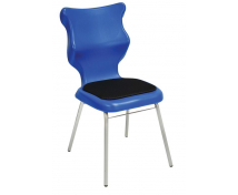 [Dobrá stolička - Clasic Soft (38 cm) modrá]