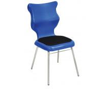 [Dobrá stolička - Clasic Soft (43 cm) modrá]