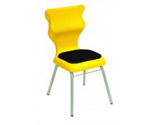 [Dobrá stolička - Clasic Soft (43 cm) žltá]