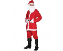 [Kostým pro dospělé - Santa Claus]
