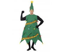 [Kostým pro dospělé - Vánoční stromeček]