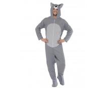[Kostým pro dospělé - Vlk velikost L]