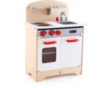 [Dřevěná kuchyňka - Gurmán]