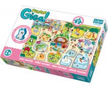 [Giga puzzle-ZOO]