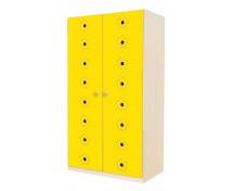 [Dvere 8- kvety žlté]