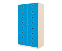 [Dvere 8- kvety modré]