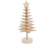 [Vyrob si dárek - Vánoční stromeček]