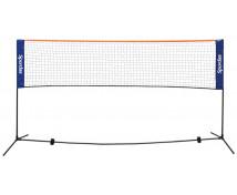[Skládací síť na badminton a mini tenis]
