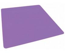 [Pěnový koberec Mid-Form - fialový]