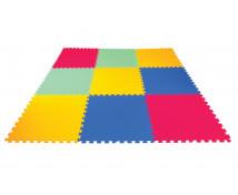 [Pěnový koberec XL - ve čtyřech barvách]