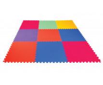 [Pěnový koberec XL v 6 barvách]