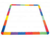 [Okraje pre Penový koberec XL - v 6 farbách]