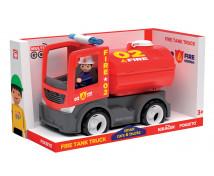 [Igráček MultiGO Fire - Cisterna s hasičem]