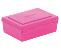 [Úložný kontejner 1,4 l - ružový]