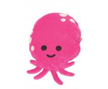 [Velký polštář - Chobotnice]