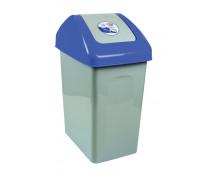 [Koš na třídění odpadu 2 - Papír]