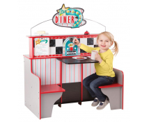 [Reštaurácia Diner Star - 2v1]