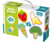 [Baby puzzle - ovocie]