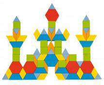 [Geometrická mozaika]