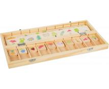 [Dřevěný box na třídění obrázků 1]