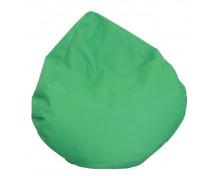 [Textilní sedací vak / Rehabilitační hruška - zelená]