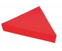 [Matrace 2- červená, tloušťka 15 cm]