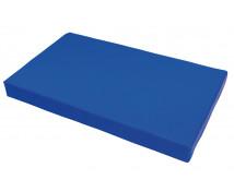 [Matrace 7 - modrá, hrúbka 10 cm]