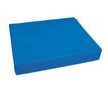 [Matrace 8- modrá, tloušťka 15 cm]