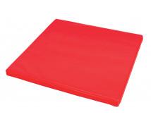 [Matrace 12 - červená, tloušťka 5 cm]