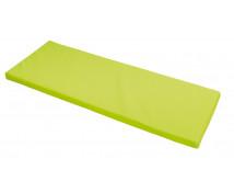 [Matrace 13 - zelená, tloušťka 5 cm]