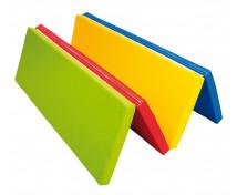 [Skládací barevná matrace, tloušťka 5 cm]