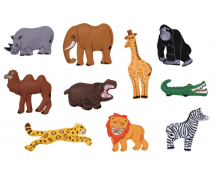 "[Zvieratká z Afriky ""S""]"