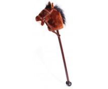 [Kôň na palici]