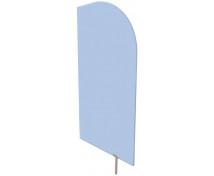 [Dělicí stěna - modrá]