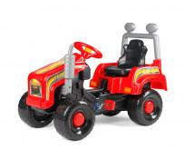 [Traktor Mega - červený]