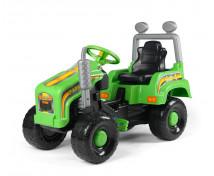 [Traktor Mega - zelený]