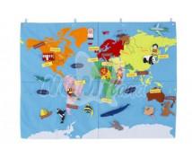 [Mapa sveta -DOPREDAJ]