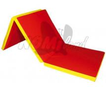 [Skladací matrac mäkký 180 x 120 x 5 cm]