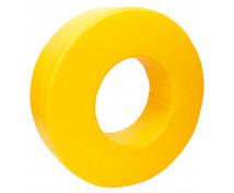 [Kruh veľký - koženka]