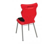 [Dobrá stolička - Clasic Soft (38 cm) červená]