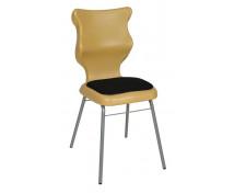 [Dobrá stolička - Clasic Soft (51 cm) hnedá]
