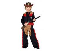 [Cowboy - veľkosť 104]